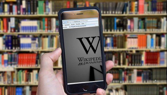«Універсальний кодекс поведінки». Wikipedia ввела нові правила обмеження дезінформації