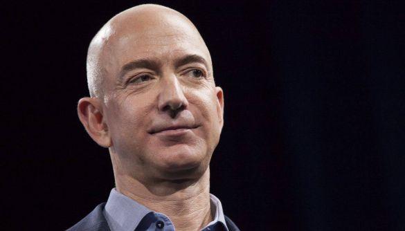 Засновник Amazon Джефф Безос залишить посаду гендиректора компанії