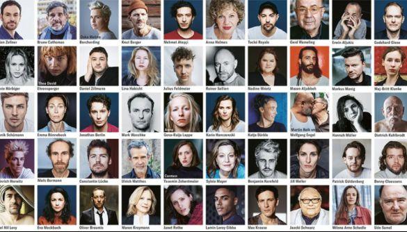 Майже дві сотні німецьких акторів і актрис одночасно зробили камінг-аут