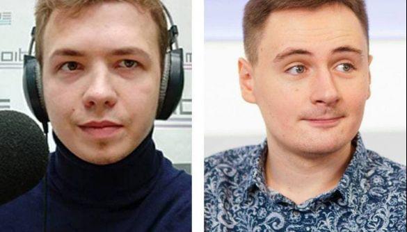 Білорусь звернулась до Польщі щодо екстрадиції засновників телеграм-каналу Nexta