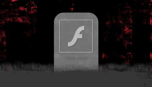 Microsoft примусово і назавжди видаляє Flash Player з Windows 10