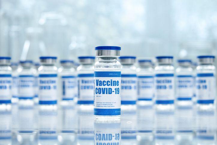 Індія поставить до України 500 тис. доз COVID-вакцини розробки Oxford-AstraZeneca
