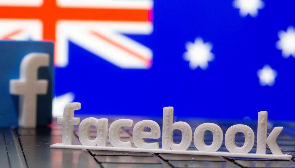 Facebook повертає новинам з Австралії доступ до соцмережі