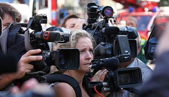 Пам'ятка про особисту безпеку журналіста
