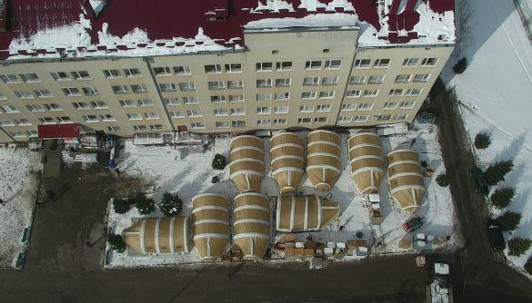 «Тенденції невтішні». Івано-Франківська область потрапляє у «червону зону», в сусідніх є ризик спалаху COVID-19 — МОЗ