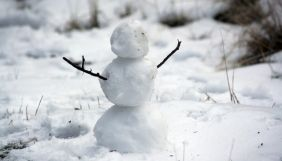 Сніговик, що захворів на коронавірус. У фейсбуку поширюють фейкове відео