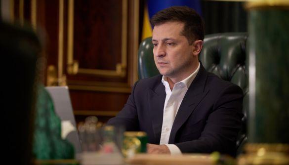 Зеленський ветував закон про викривачів корупції через незахищеність їхніх даних