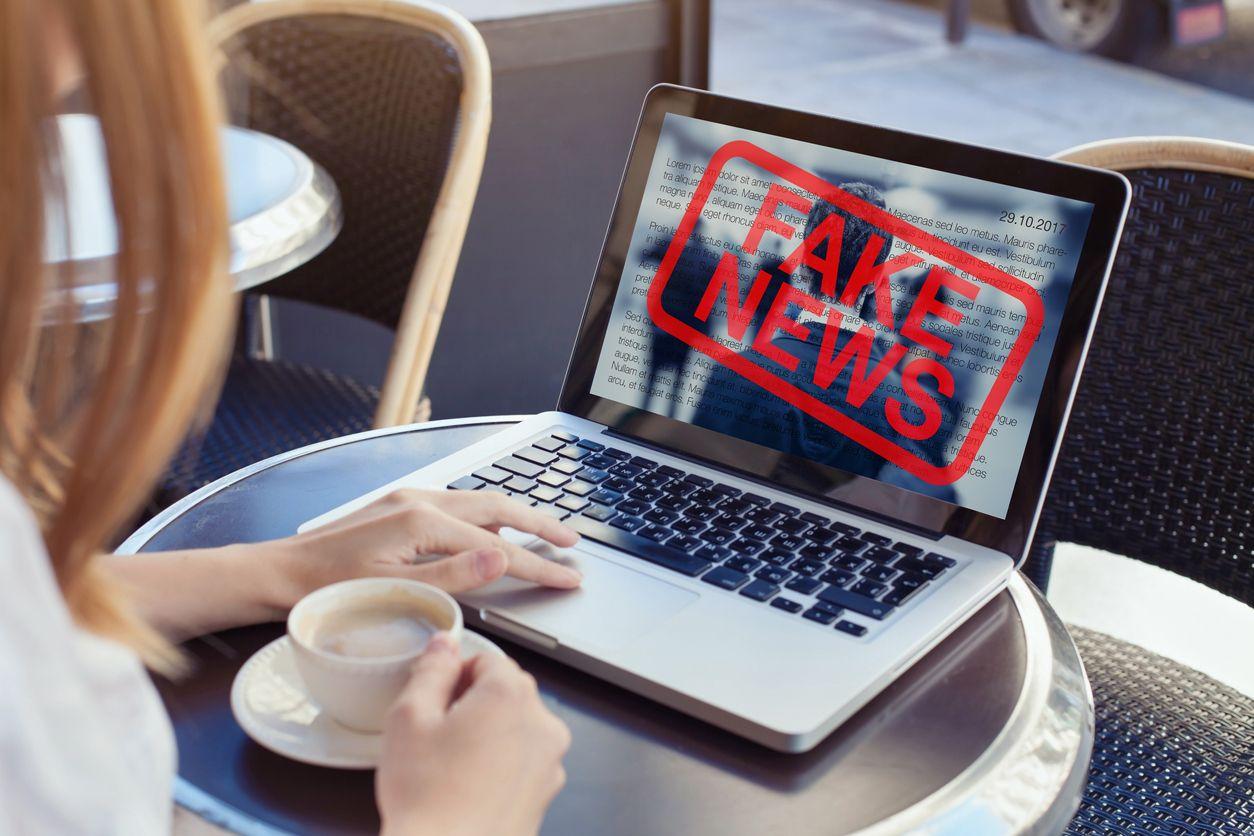 Facebook заблокувала та позначила як фейки публікації росЗМІ про затримання «українських неонацистів»