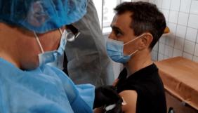 Головний санітарний лікар Віктор Ляшко захворів на ковід за два тижні після щеплення