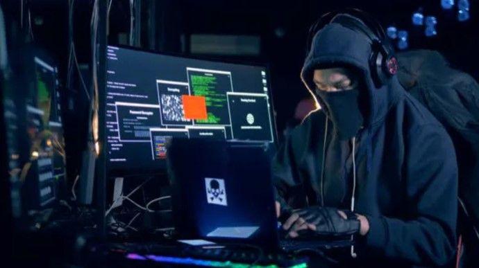 Росія здійснила кібератаку на Україну у відповідь на санкції проти Медведчука – РНБО