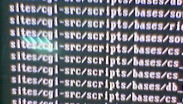 СБУ заблокувала хакерську атаку Росії на українські урядові ресурси