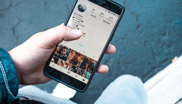 Instagram буде попереджати підлітків про «потенційно підозрілих» дорослих