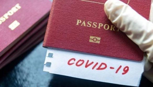 У ЄС планують з 1 червня запровадити «зелені сертифікати» про імунітет до COVID-19