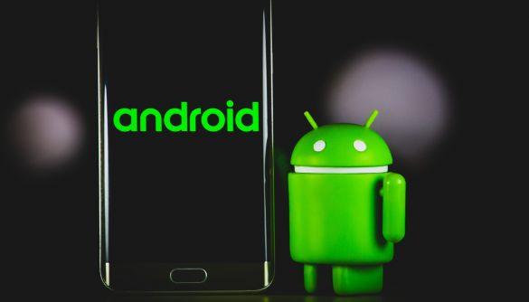 На пристроях з Android не працюють додатки. Що робити?