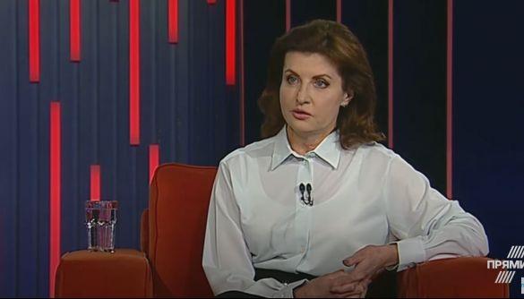 Прямий запросив Марину Порошенко говорити про коронавірус — моніторинг