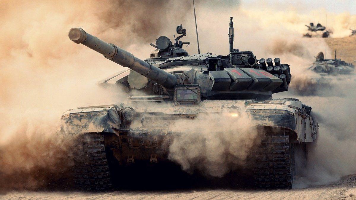 Міноборони назвало фейком інформацію росЗМІ про переміщення 100 танків із РФ на територію ОРДЛО