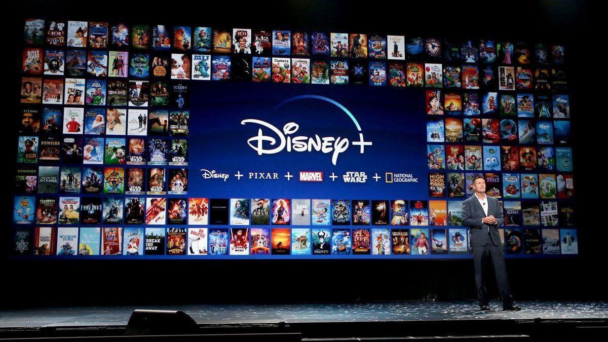 «Чорна вдова» вийде на Disney+