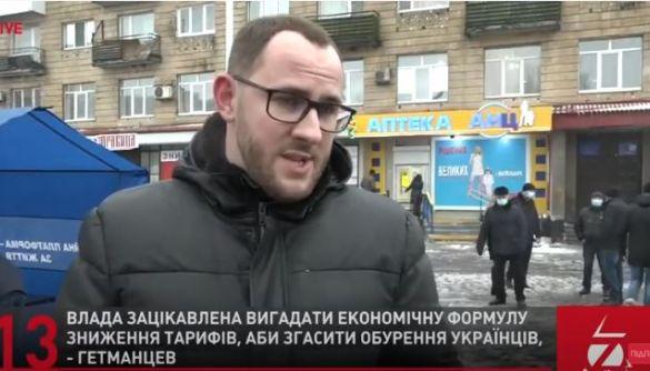 Канал Медведчука «забув» повідомити, що кандидат від ОПЗЖ знявся з виборів — моніторинг