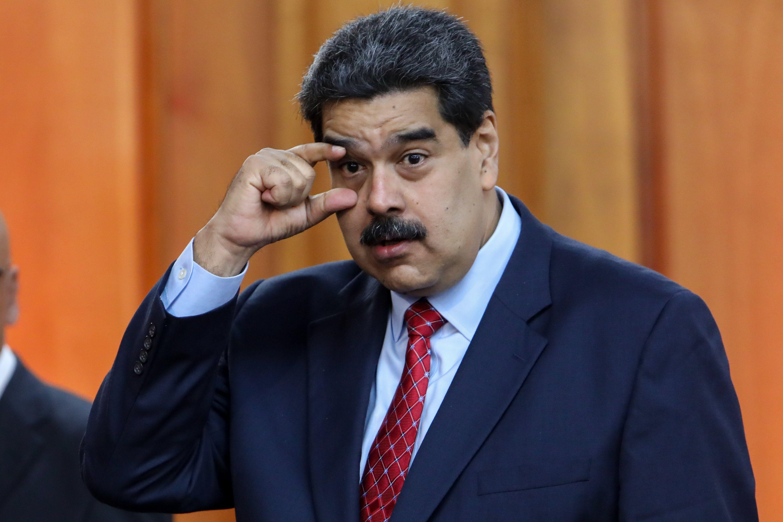 Facebook «заморозив» сторінку президента Венесуели через поширення дезінформації про COVID-19