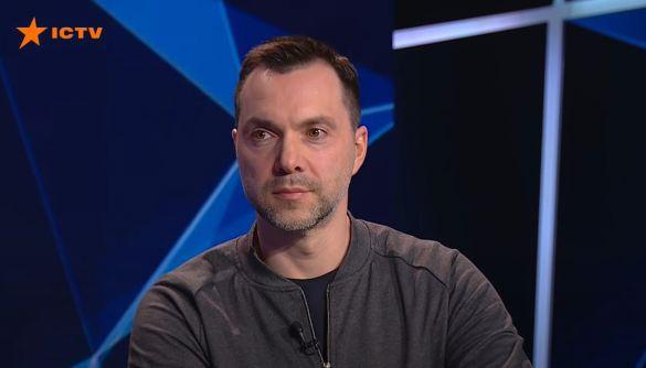 Олексій Арестович став найактивнішим спікером Банкової на токшоу — моніторинг