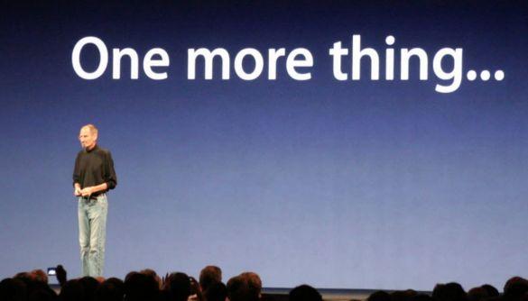 «Ще дещо». Apple програла черговий суд компанії Swatch. Цього разу — щодо коронної фрази Стіва Джобса