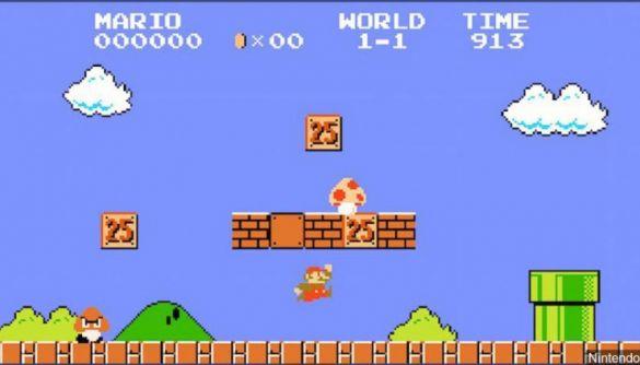 Запаковану класичну гру Super Mario Bros. продали на аукціоні за понад 600 тисяч доларів