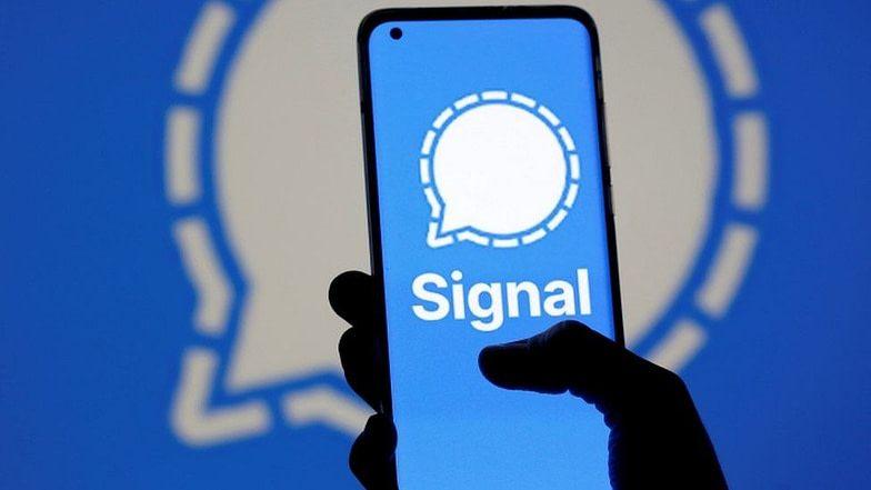 Додаток Signal тестує функцію проведення платежів криптовалютою
