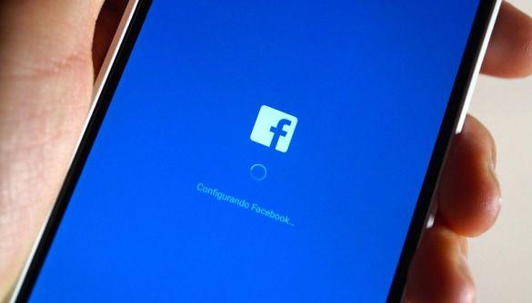 У роботі Facebook та Instagram — збій. Користувачі соцмереж скаржилися на проблеми зі входом