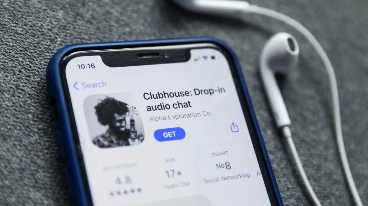 Хакери виклали в інтернет дані 1,3 млн користувачів Clubhouse