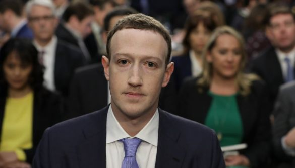 Facebook витратила понад $23 млн на безпеку Цукерберга в 2020 році