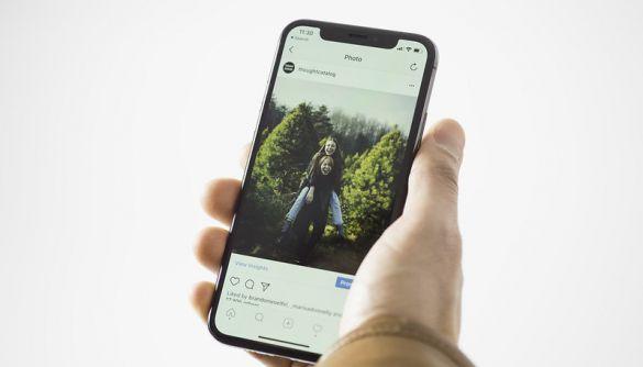 Instagram дозволить своїм користувачам не показувати кількість лайків під фото
