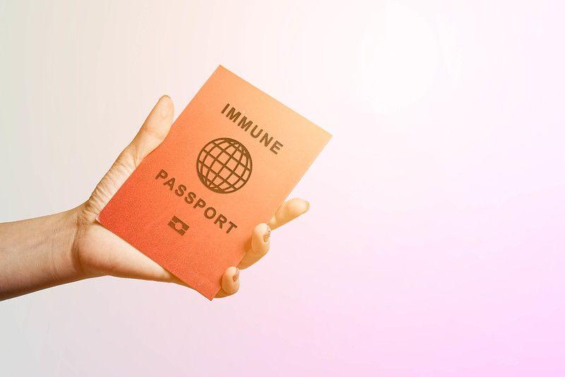 У соцмережах поширюють фейк про те, що українці можуть їздити в країни ЄС лише за наявності «ковідного паспорту»
