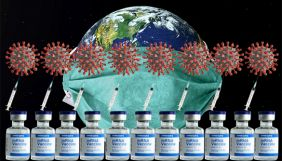 «Більше людей буде помирати». Маніпуляції і фейки про коронавірус в українських медіа 5–11 квітня 2021 року