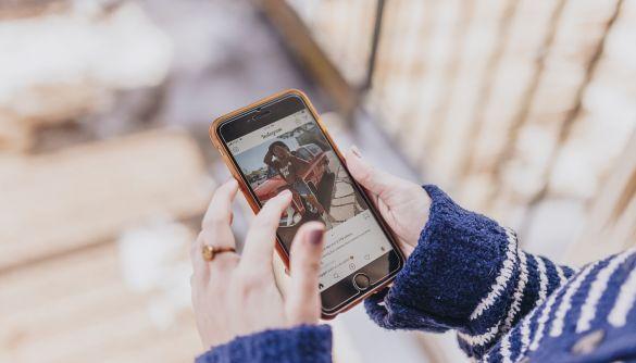 Instagram автоматично фільтруватиме приватні повідомлення, які містять образливі слова