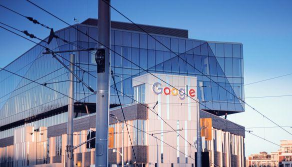 Google опинилася на 24 місці серед компаній, які сплатили найбільше податків в Україні за 2020 рік