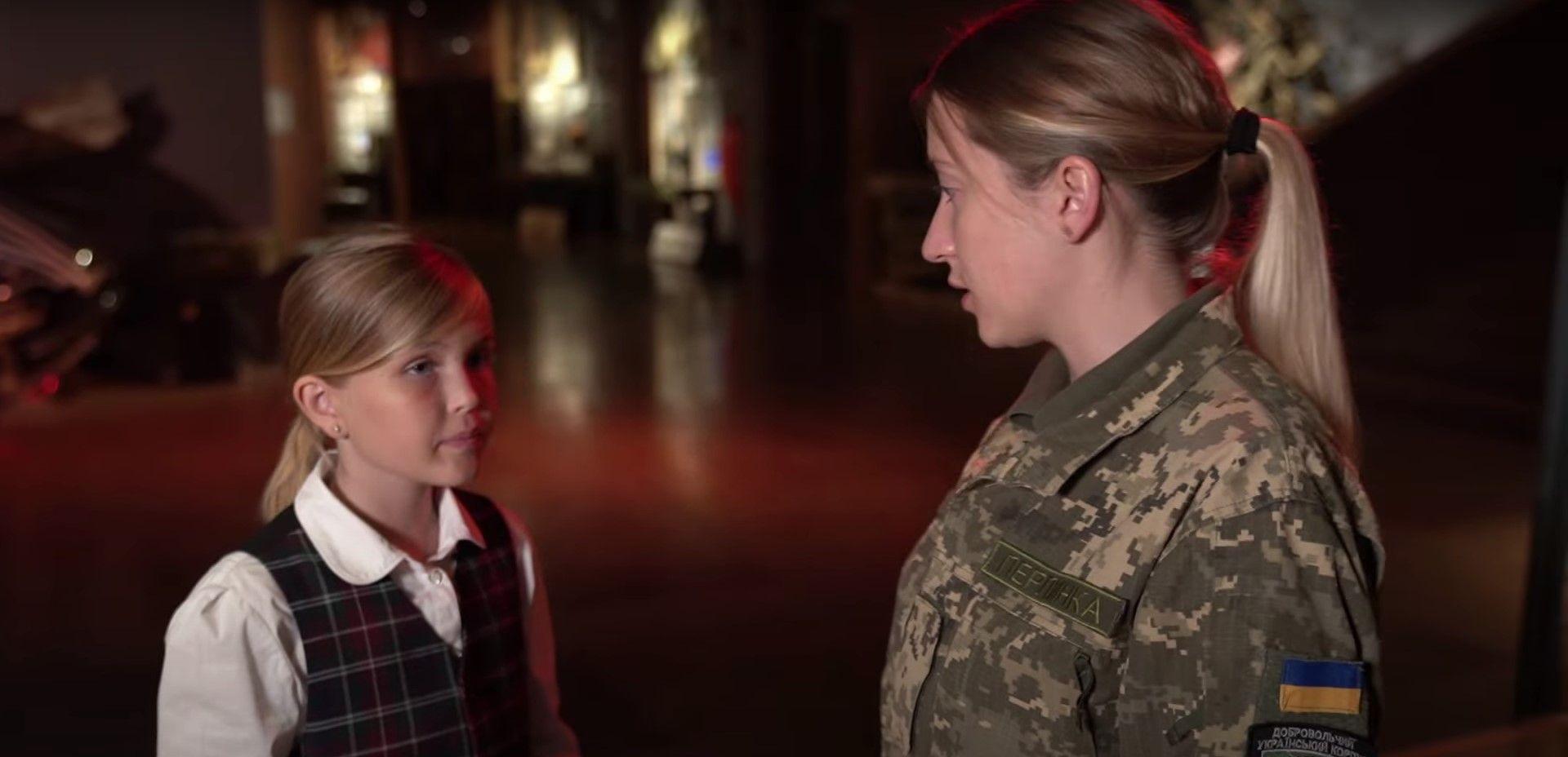 Діалоги про війну. В Україні запустили новий освітній відеопроєкт для дітей
