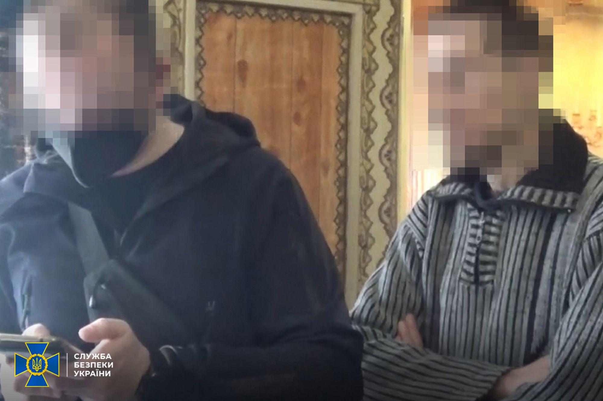 СБУ попередила атаку РФ на держоргани України
