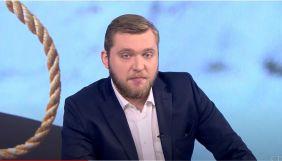 Во втором поколении. Кто такой Григорий Азарёнок, один из «жесточайших» пропагандистов Беларуси