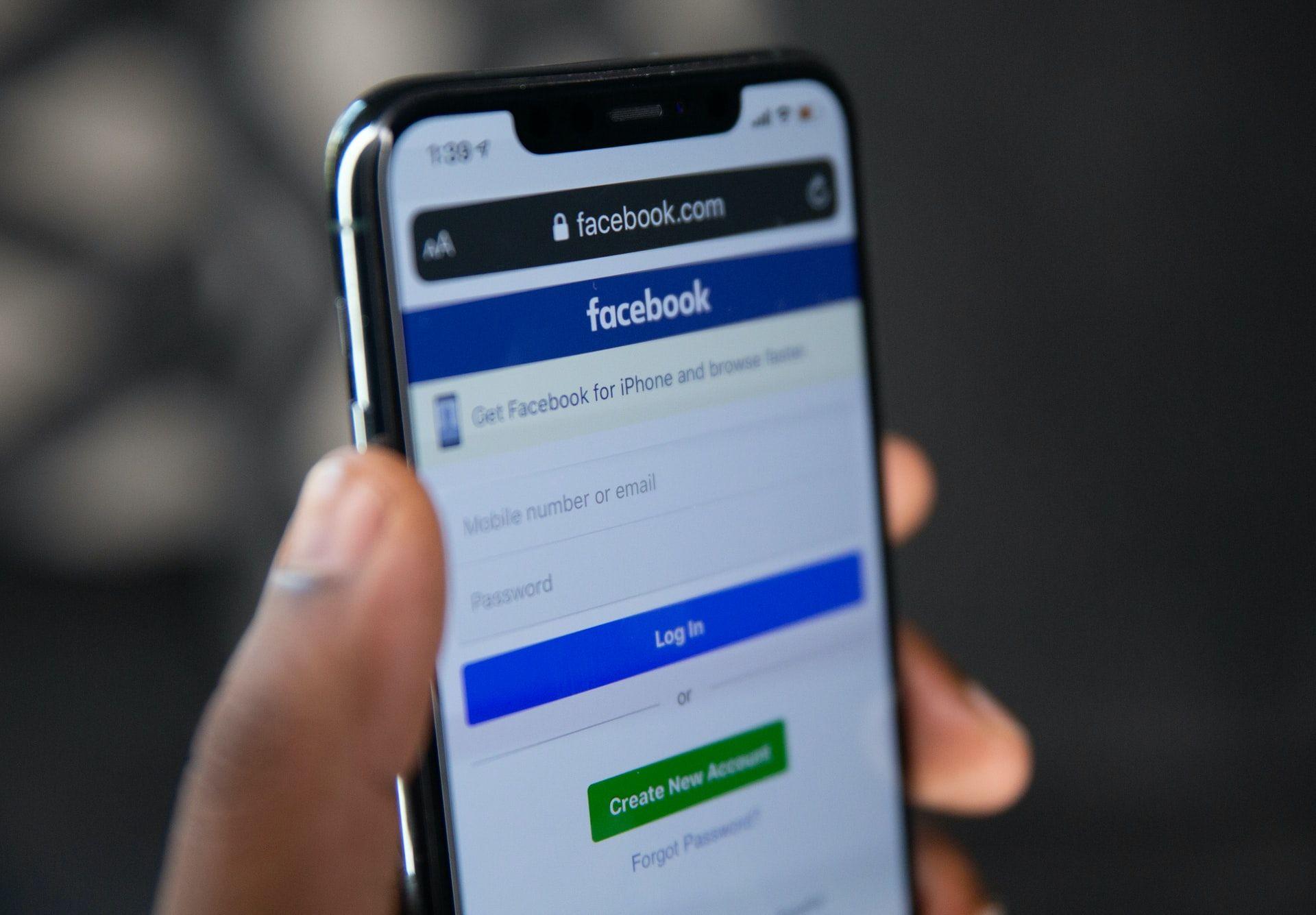 Facebook стверджує, що випадково приховала публікації із закликом про відставку прем'єр-міністра Індії