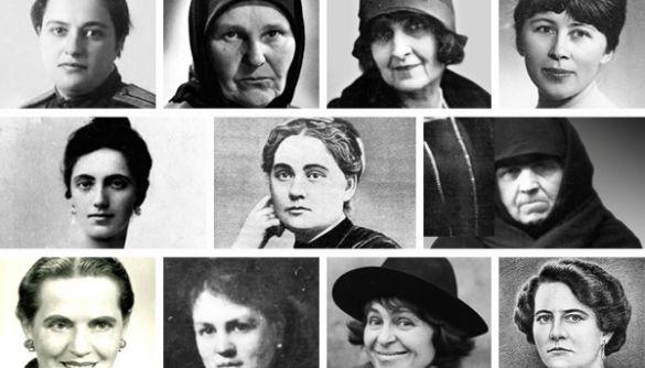 «Де видатні жінки-науковиці, фізикині та художниці?» — А ось вони!
