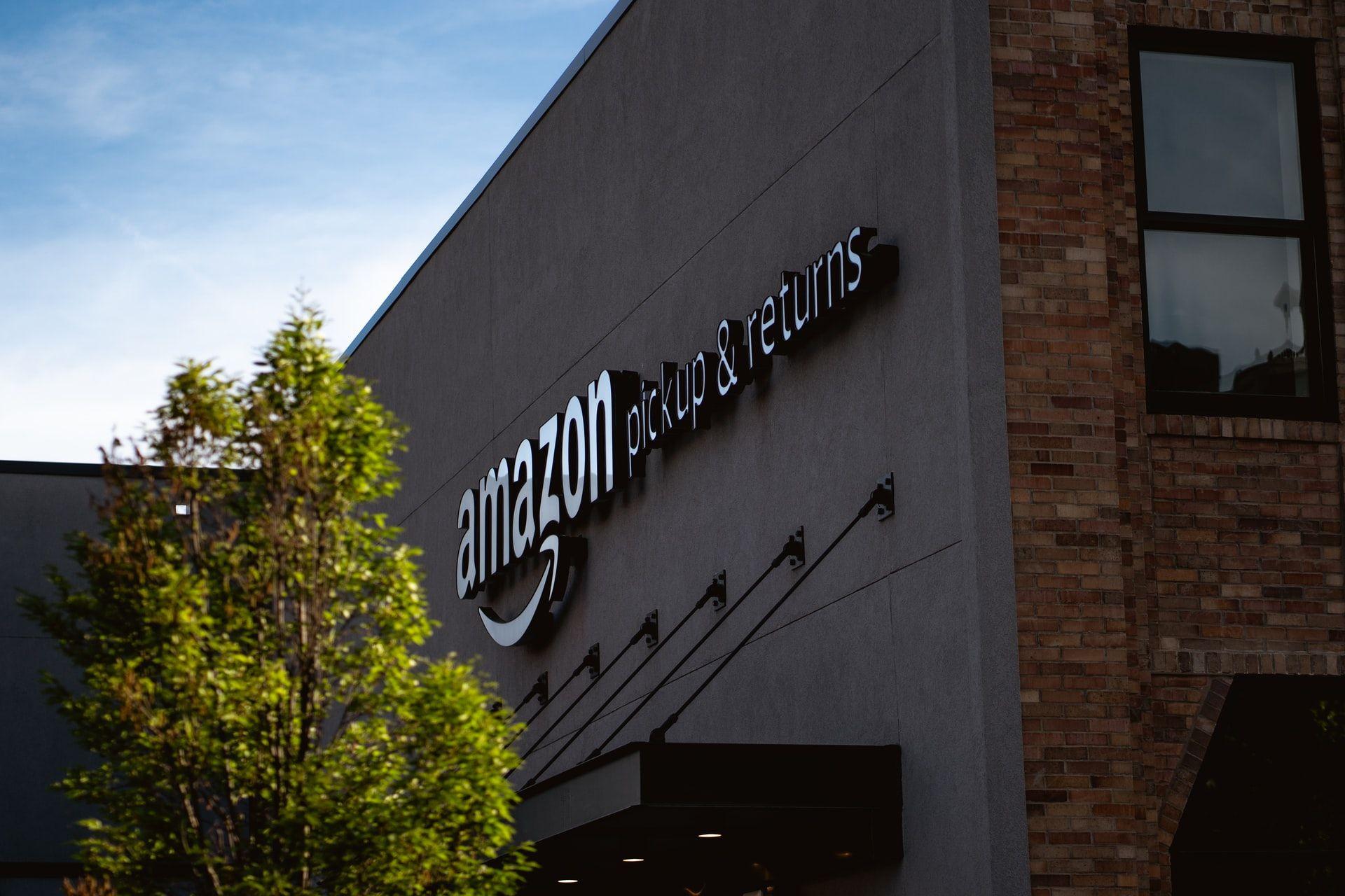 За перший квартал 2021 року компанія Amazon заробила понад 100 мільярдів доларів