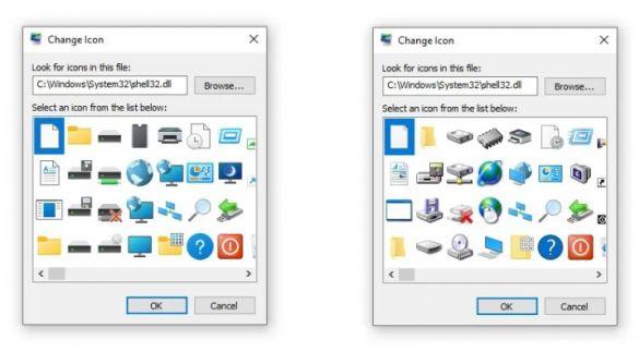 Microsoft оновить Windows 10 та змінить дизайн усіх значків