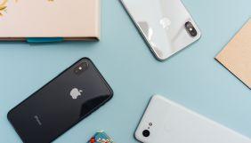 Після оновлення iOS лише 12% користувачів дозволяють відстеження застосунків