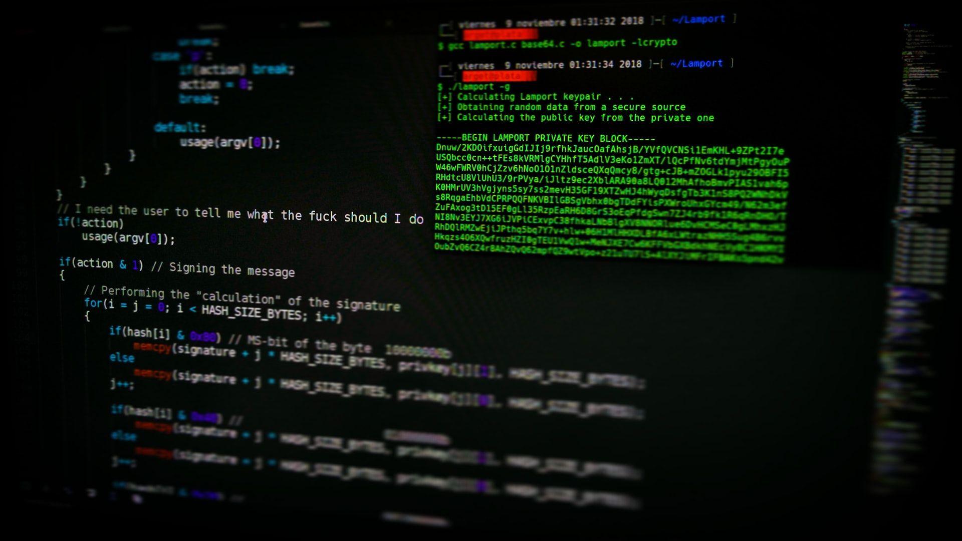 ФБР підтвердило, що до кібератаки на трубопровід Colonial Pipelinе причетне угрупування Darkside