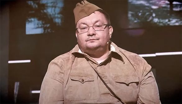 Хто такий В'ячеслав Піховшек і як він пройшов шлях від великого до смішного