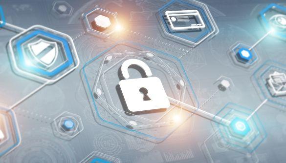 РНБО ухвалила стратегію кіберзахисту України на наступні п'ять років