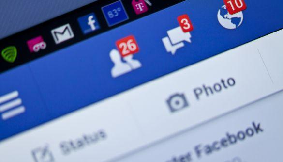 У Росії хочуть оштрафувати Facebook на $750 тисяч та уповільнити його роботу