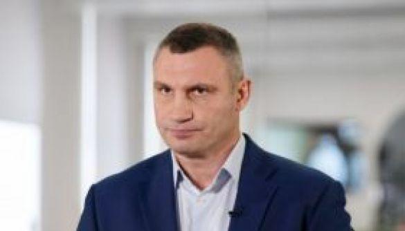 Новини ICTV та «Інтера» стали на захист Кличка — моніторинг