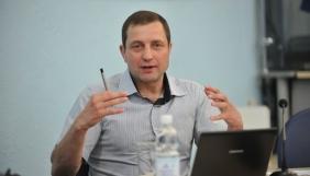 Валентин Бадрак: «Україна з першого дня незалежності була полігоном для інформаційних війн»