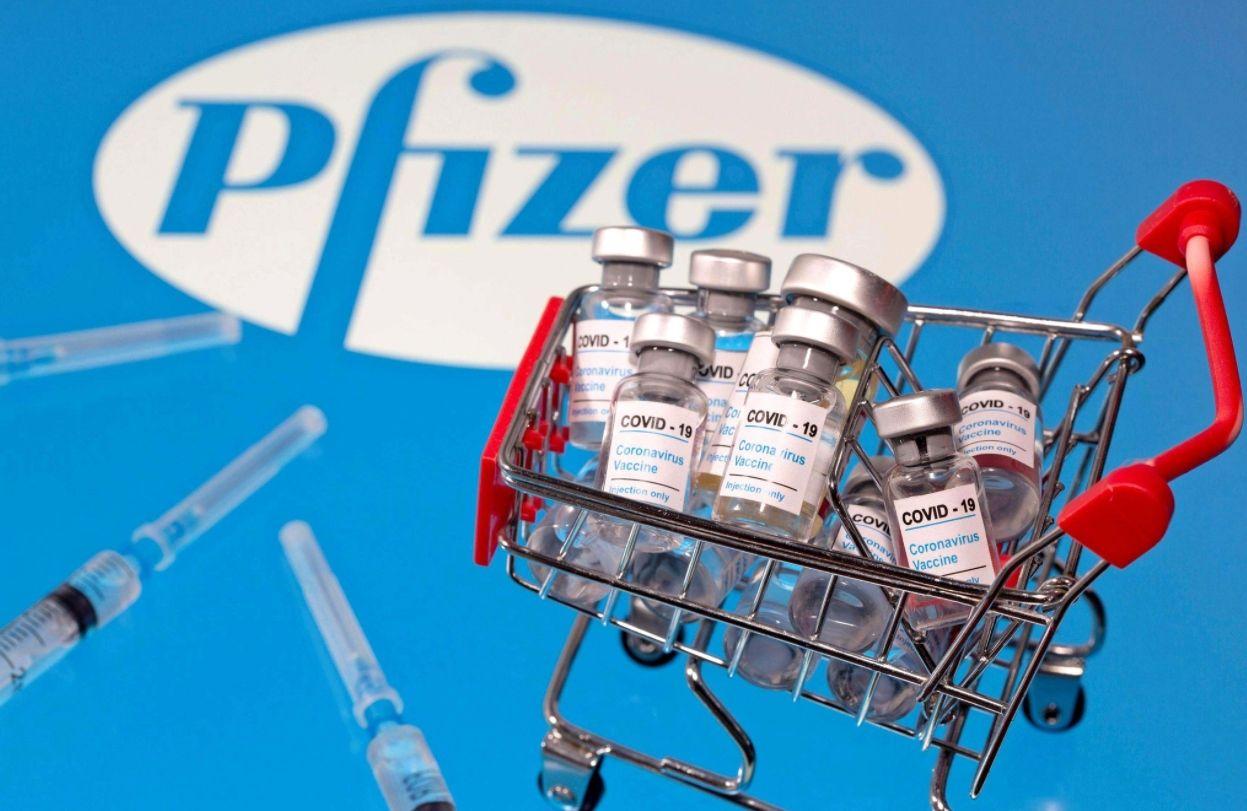 Французьким та німецьким блогерам пропонували за гроші дискредитувати вакцину від Pfizer